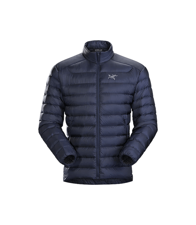 Arc'teryx Men's Cerium LT Jacket - Cobalt Moon