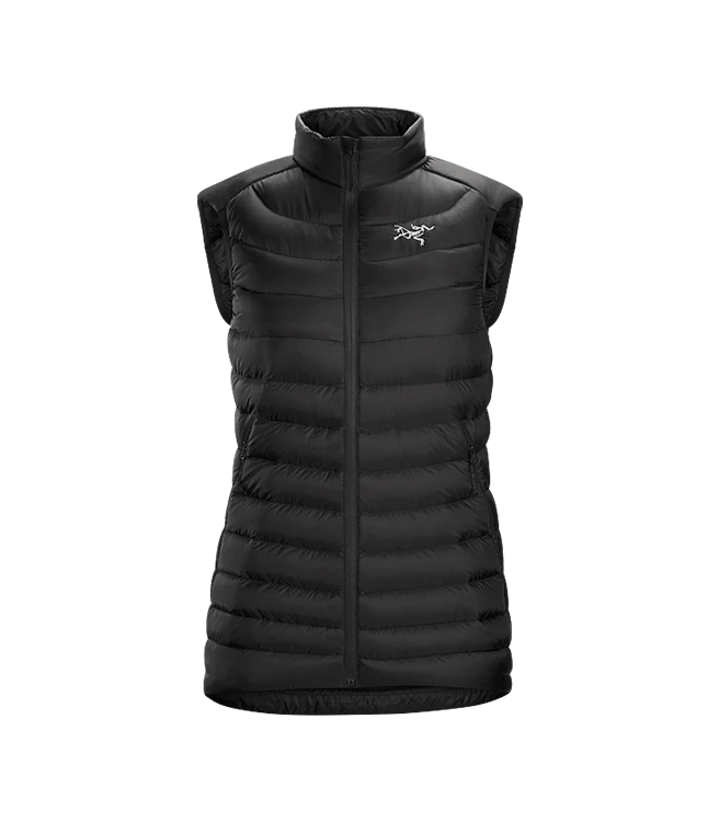 Arc'teryx Women's Cerium LT Vest - Black
