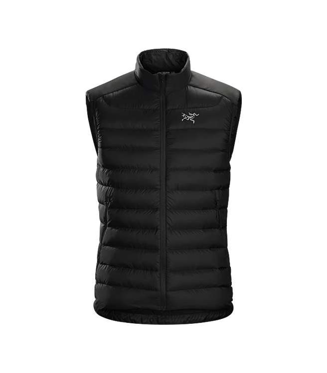 Arc'teryx Men's Cerium LT Vest - Black