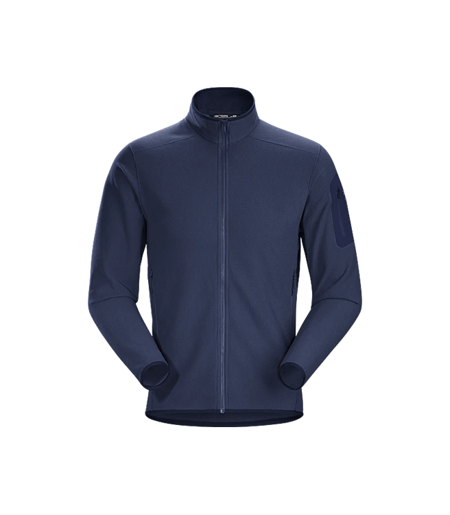 Arc'teryx Men's Delta LT Jacket - Exosphere