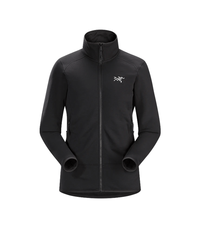 Arc'teryx Women's Kyanite Jacket - Black