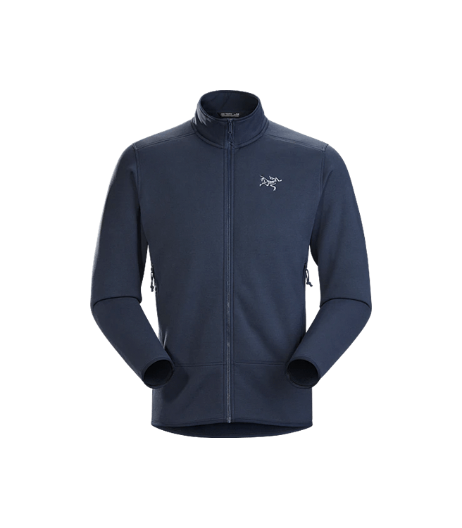 Arc'teryx Men's Kyanite Jacket - Cobalt Moon