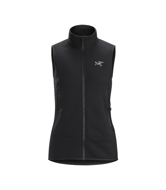 Arc'teryx Women's Kyanite Vest - Black