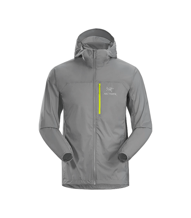 Arc'teryx Men's Squamish Hoody - Cryptochrome