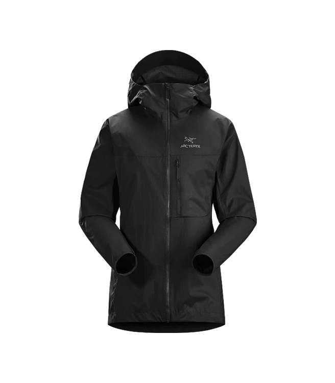 Arc'teryx Women's Squamish Hoody - Black