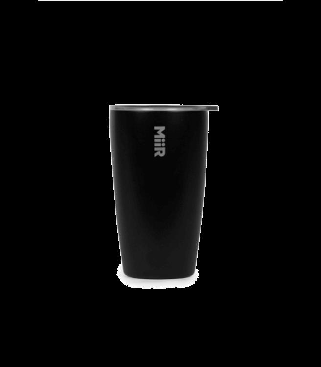 MiiR® Vacuum Insulated Tumbler 12oz - Black