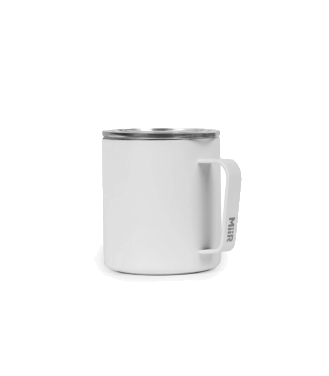 MiiR® Vacuum Insulated Camp Cup 12oz - White