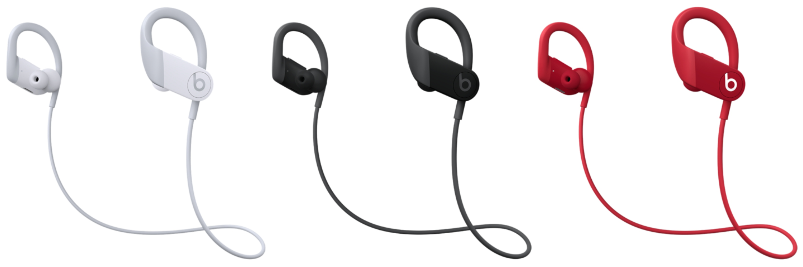Powerbeats High Performance Wireless Earbuds