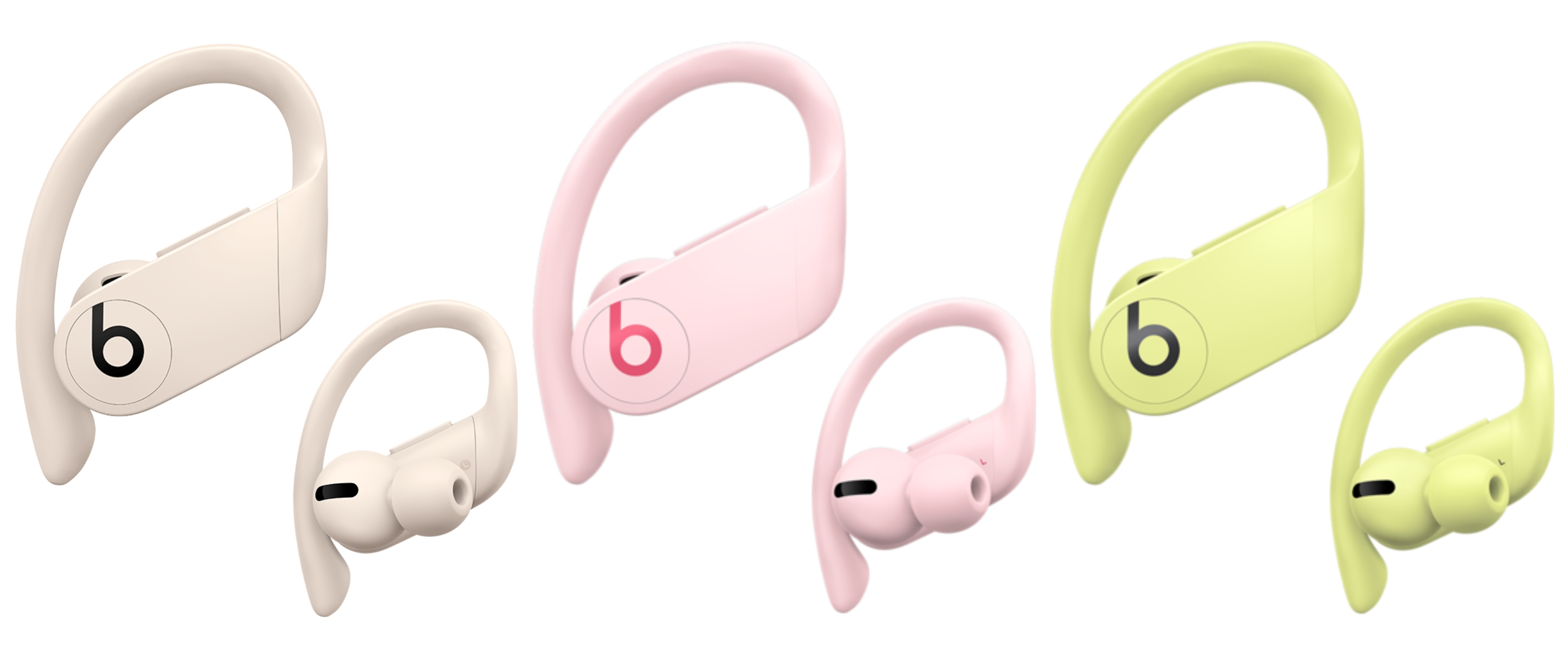 Powerbeats Pro Totally Wireless Earbuds