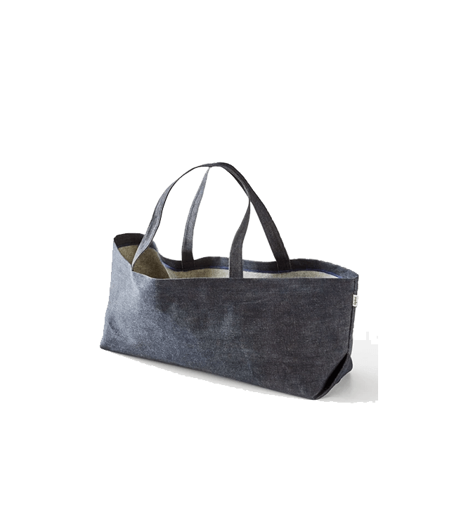 Aplat Grand Carryall Tote - Denim