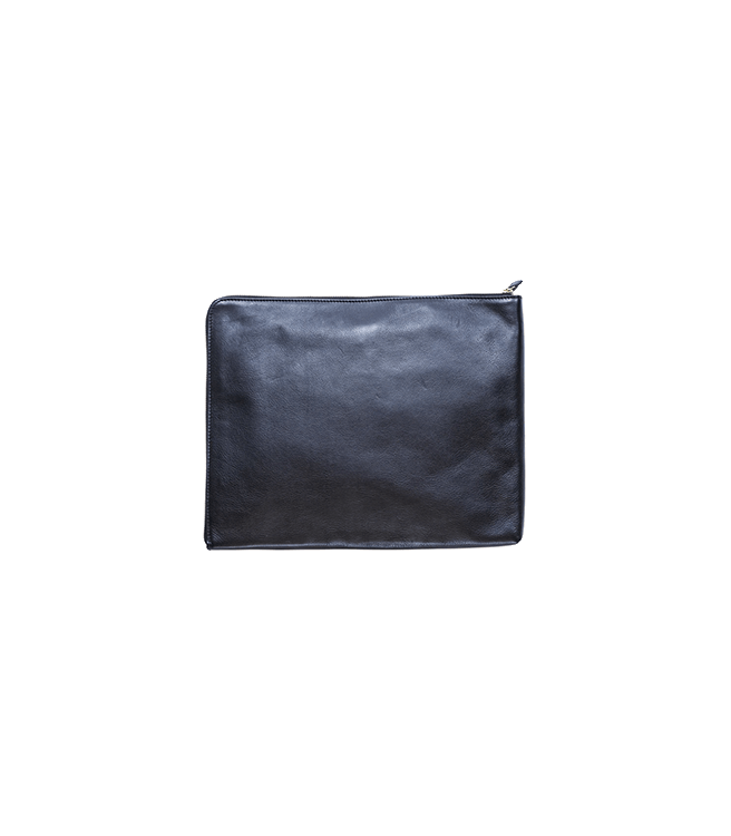 Kiko Leather Tech-Folio
