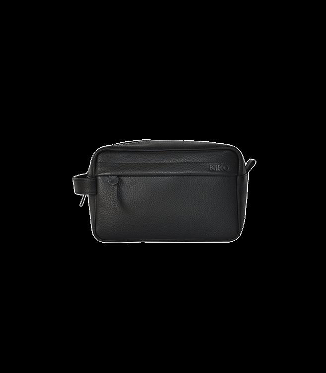 Kiko Leather Travel Kit