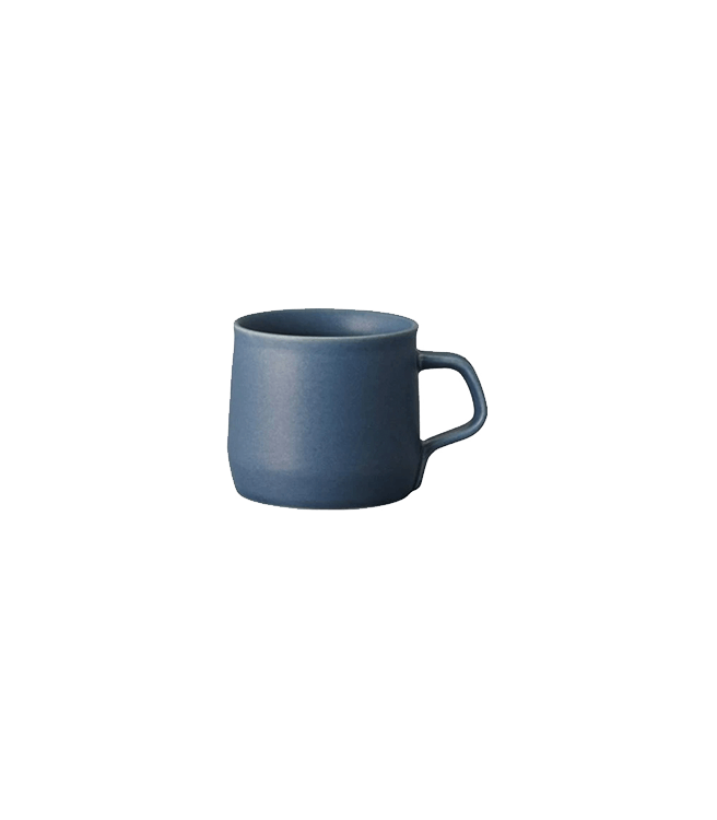 Kinto Fog Mug 9oz - Blue