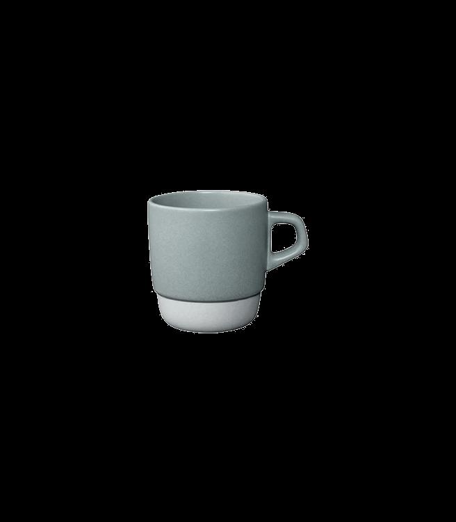 Kinto SCS Stacking Mug 11oz - Gray