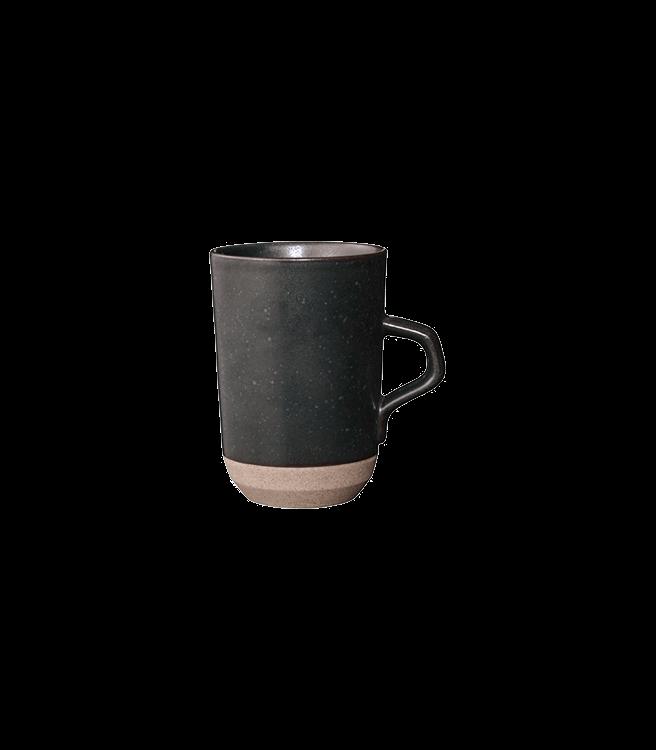 Kinto CLK-151 Tall Mug 12oz - Black