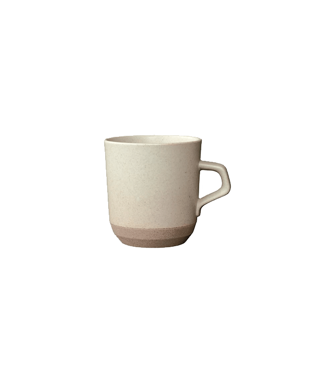 Kinto CLK-151 Large Mug 14oz - Beige