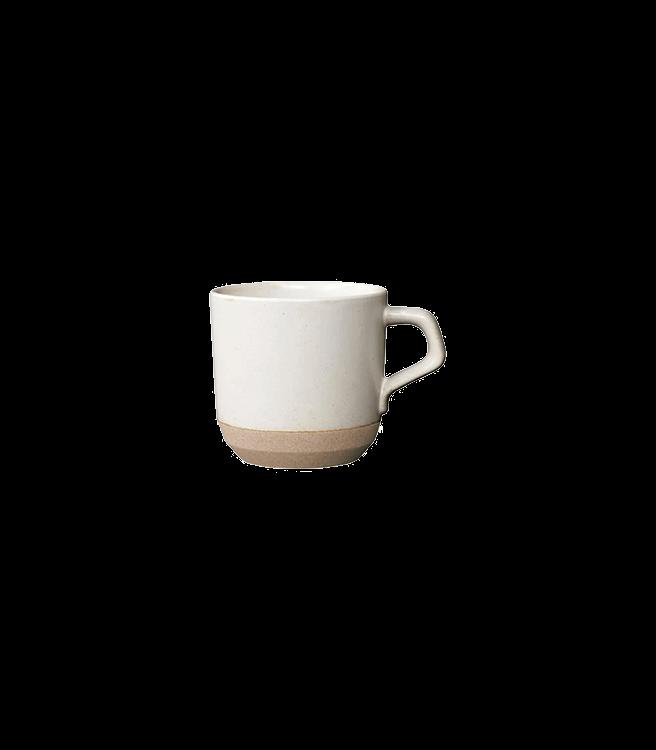 Kinto CLK-151 Small Mug 10oz - White