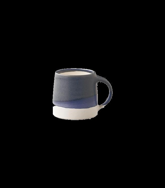 Kinto SCS-S03 Mug 11oz - Navy x White
