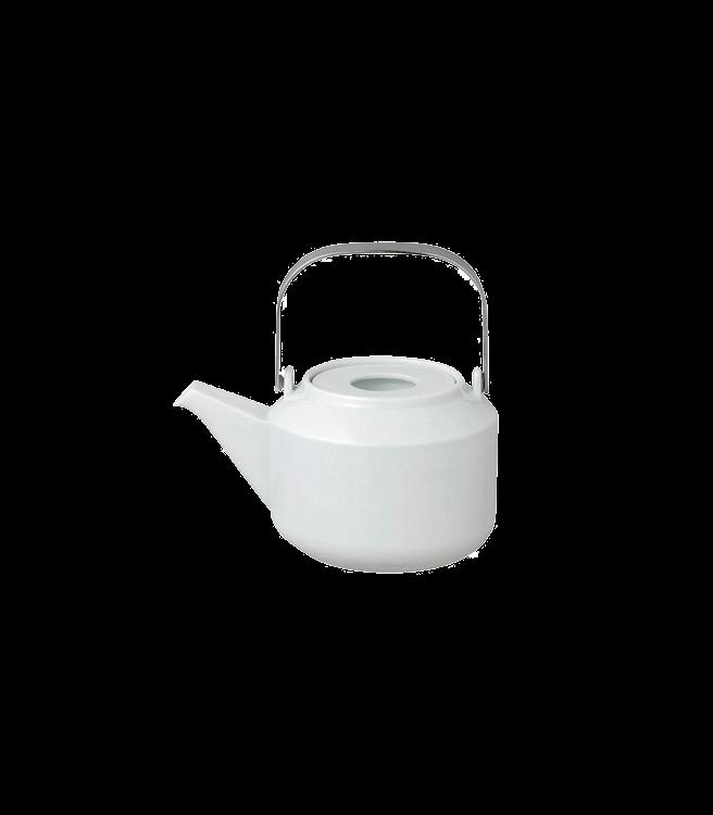 Kinto LT Teapot 20oz - White
