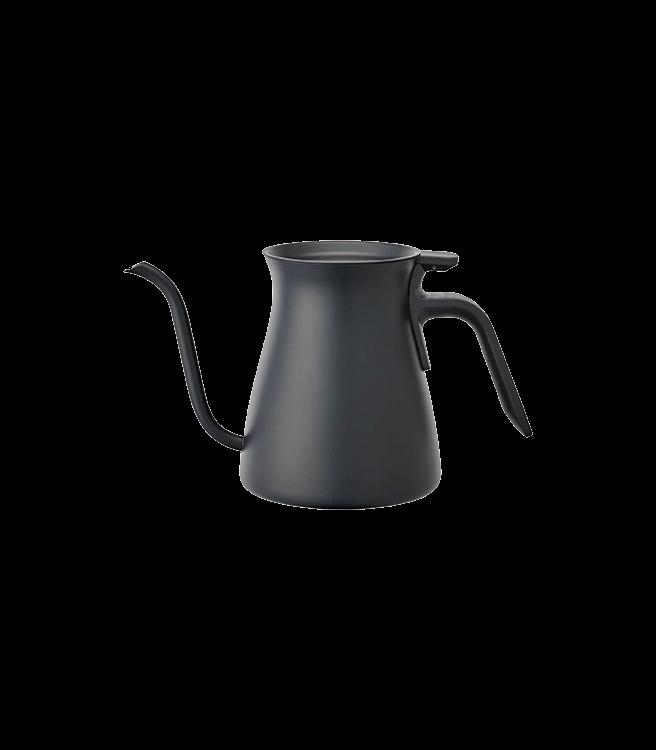 Kinto Pour Over Kettle 30oz - Black