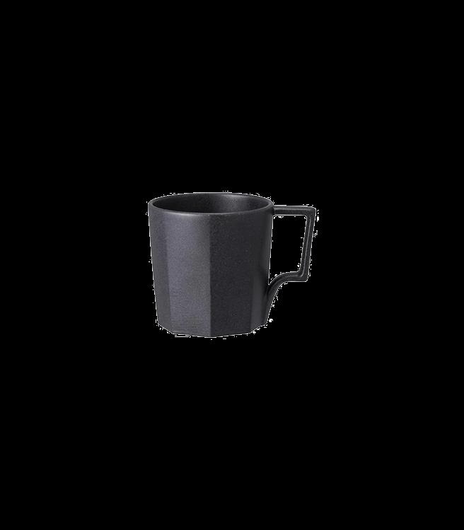 Kinto OCT Mug 10oz - Black