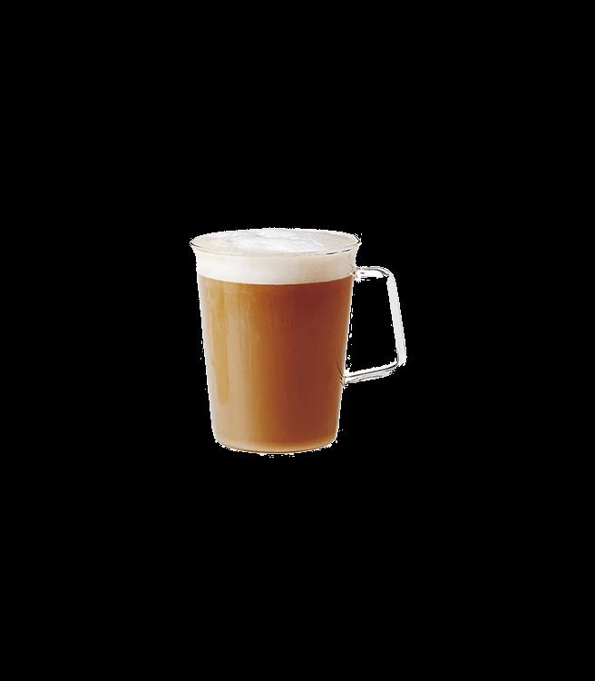 Kinto CAST Cafe Latte Mug 15oz