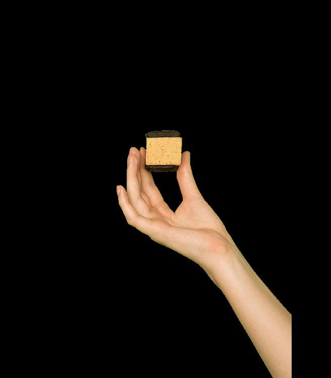 Malvi Spiked Espresso Malvi S'mores