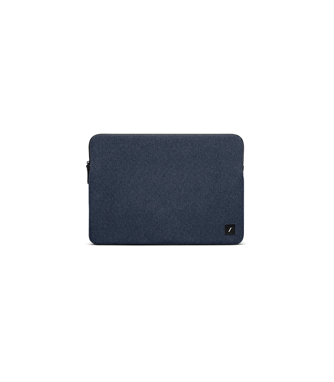 Native Union Stow Lite Sleeve for Macbook - Indigo