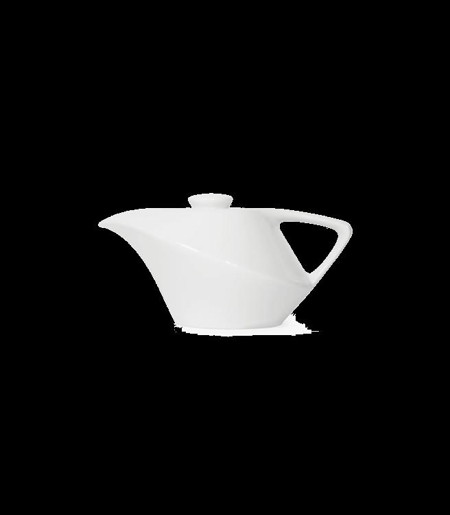 Not Neutral Cala Teapot - White