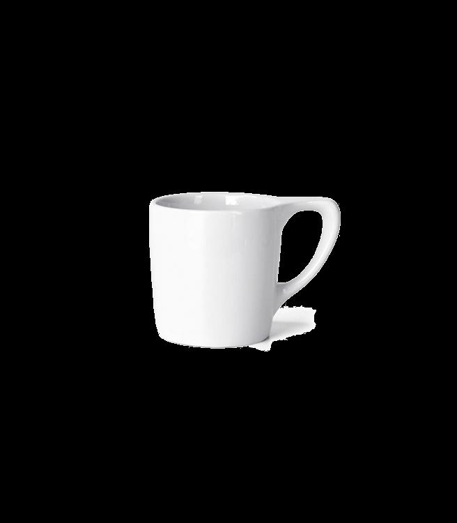 Not Neutral Lino Coffee Mug - White