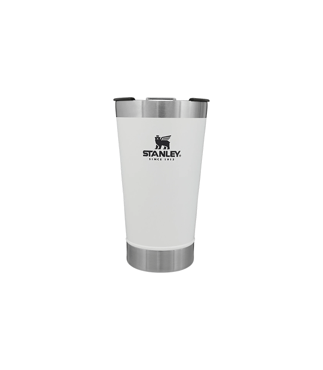 Stanley Classic Stay Chill Beer Pint - White