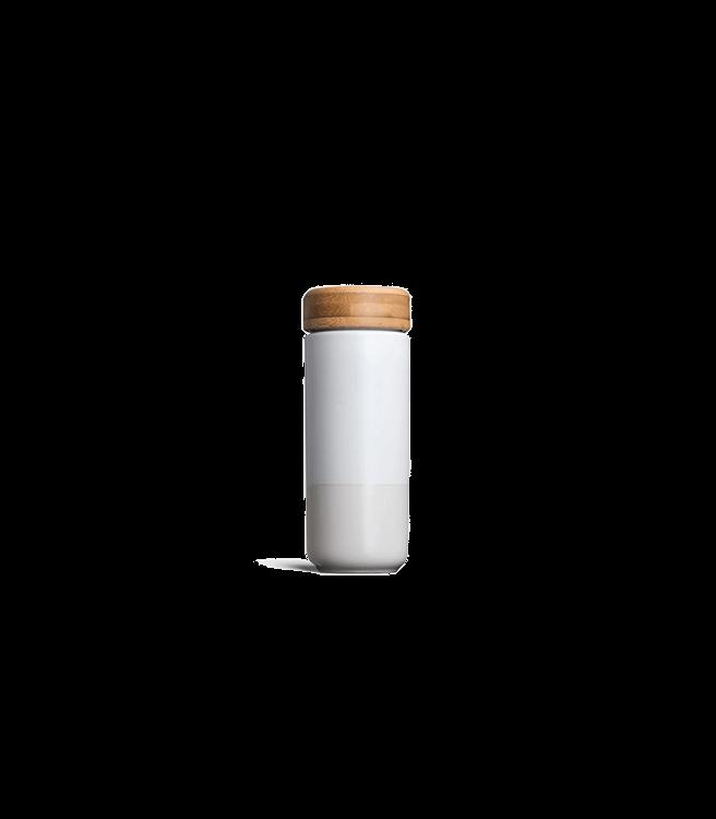 SOMA Ceramic Mug - White