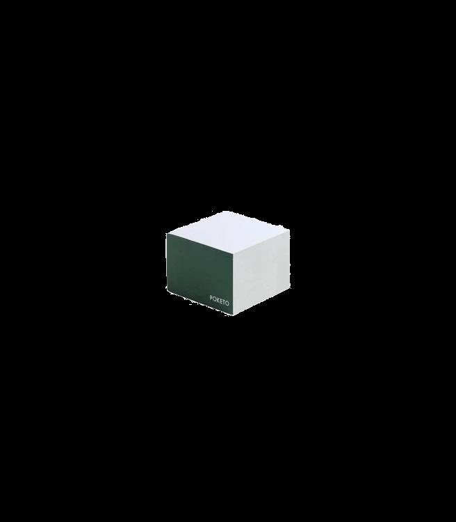 Poketo Tower Notes Block in Small