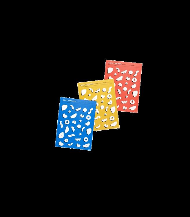 Poketo Color Your Goals