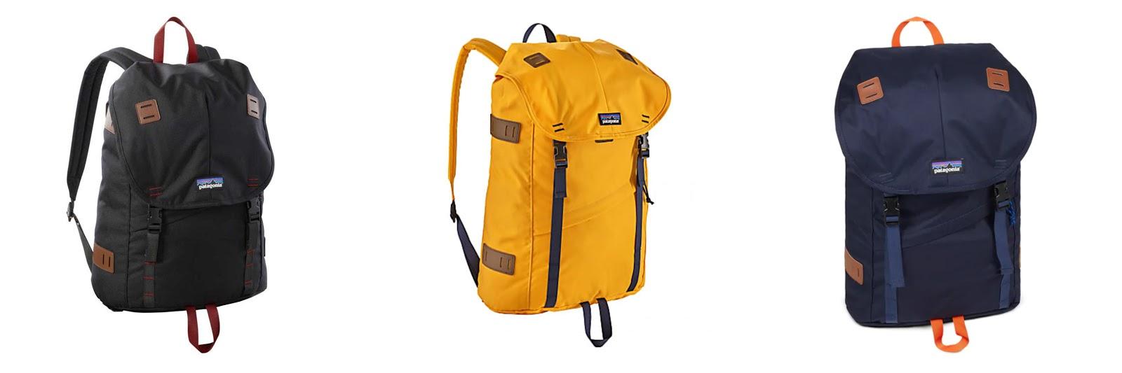 Patagonia Arbor Backpack