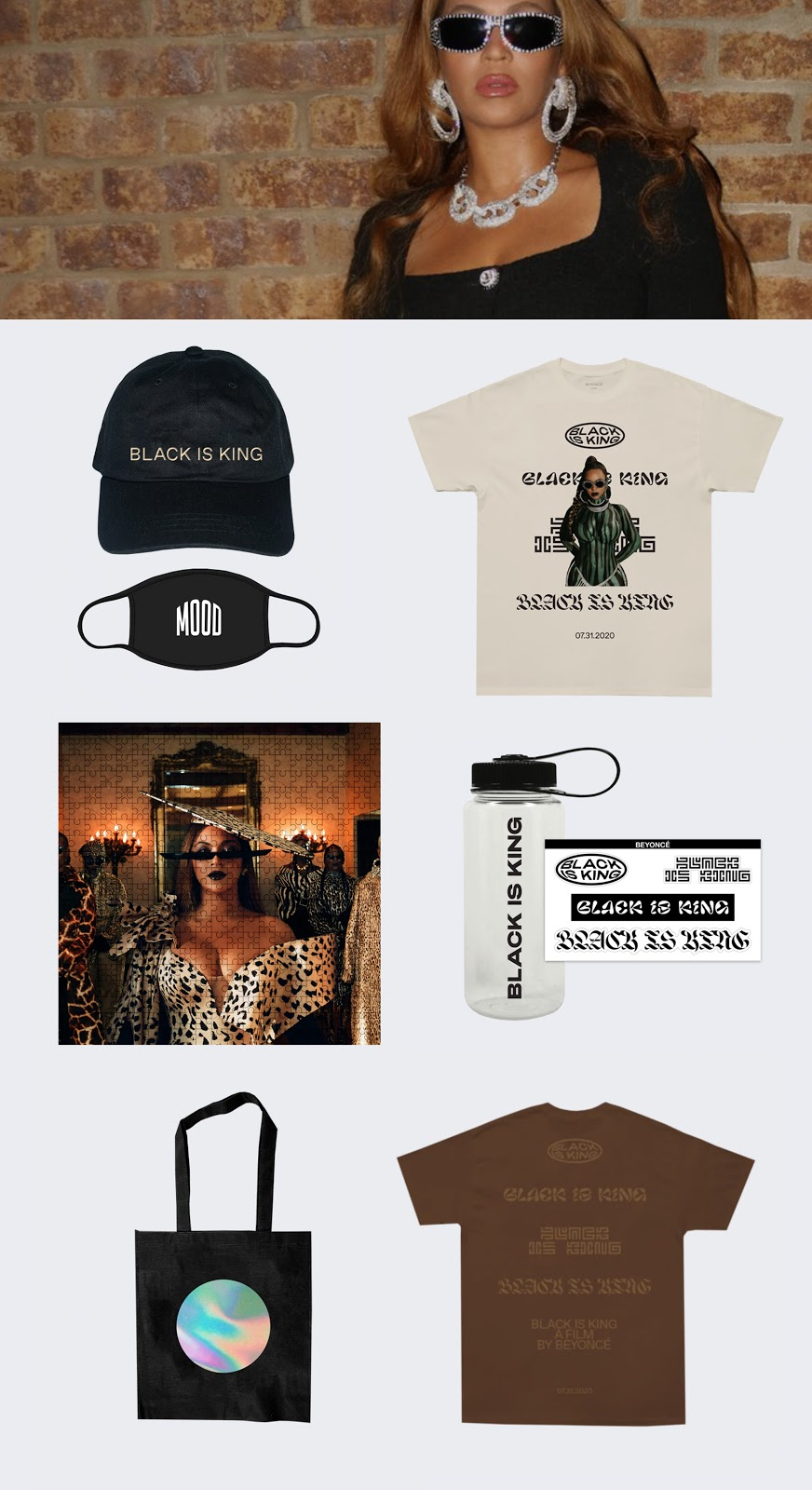 Gemnote_BandMerch_Beyonce