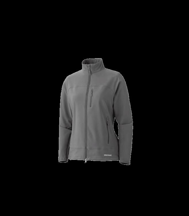 Marmot Tempo Jacket - Cinder