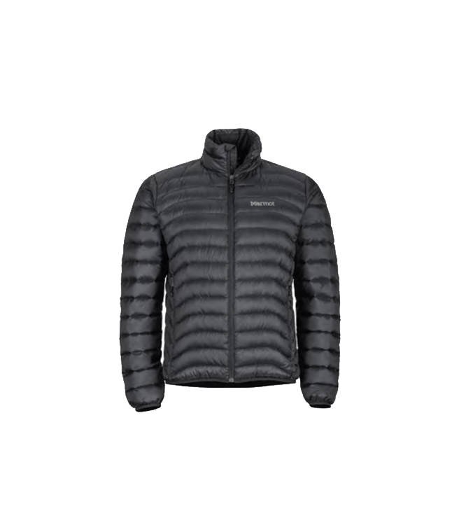 Marmot Tullus Jacket - Black