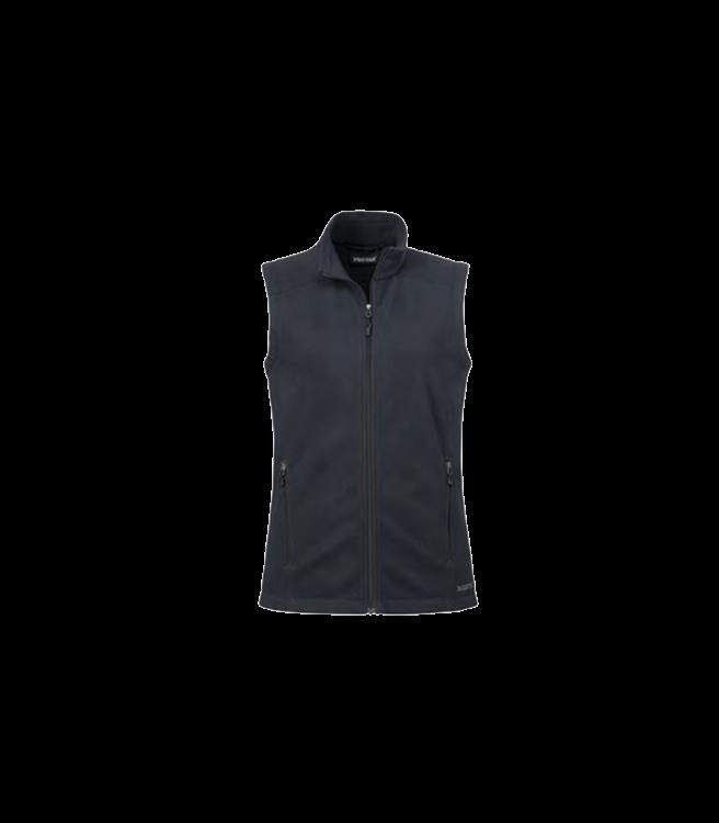 Marmot Rocklin Vest - Black