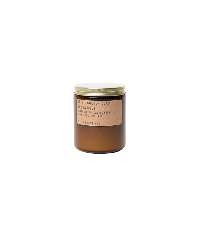 PF Candle Co Standard Candle - Golden Coast