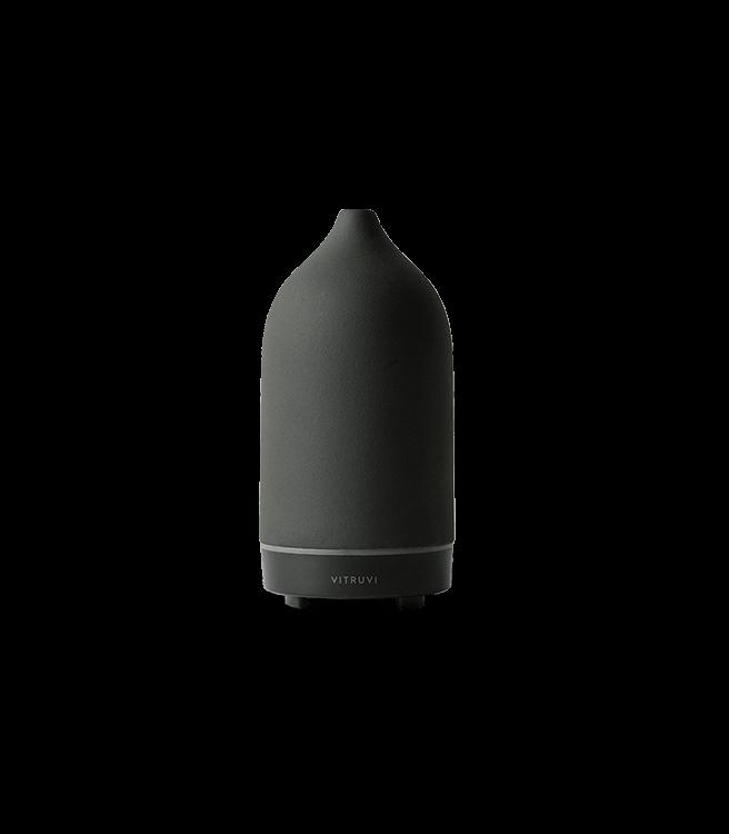 Vitruvi Stone Diffuser - Black