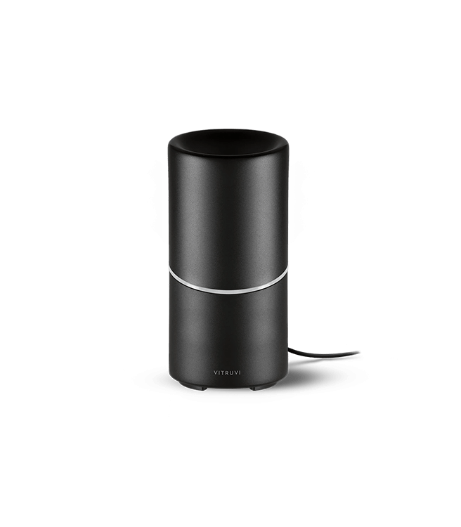 Vitruvi Stay Diffuser - Black
