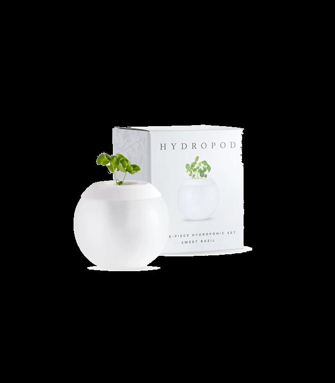 W&P Design Hydropod - White