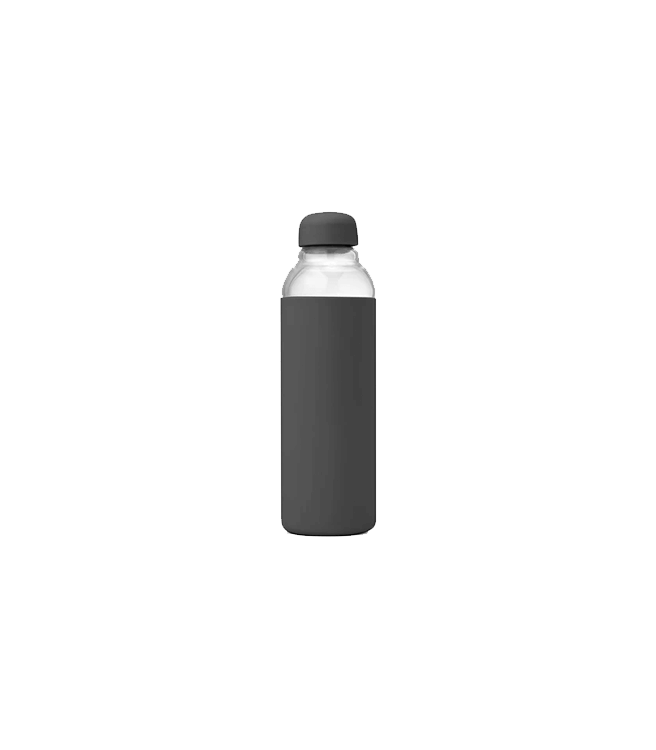 W&P Design Porter Water Bottle - Charcoal