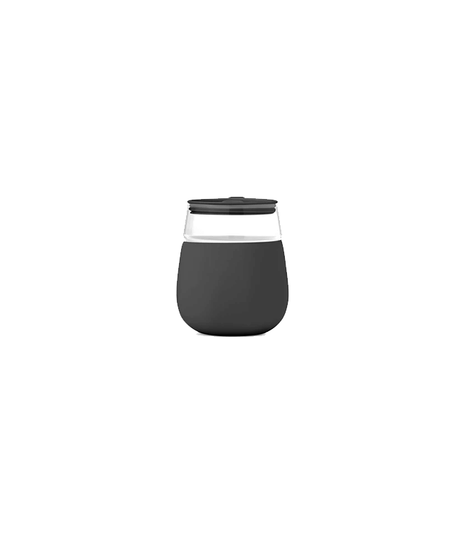 W&P Design Porter Glass - Charcoal