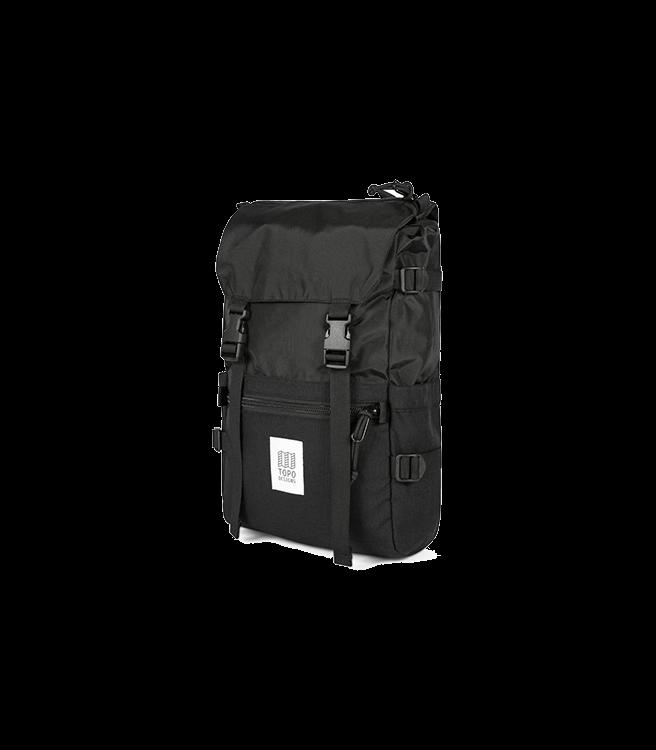 Topo Design Rover Pack Classic - Black