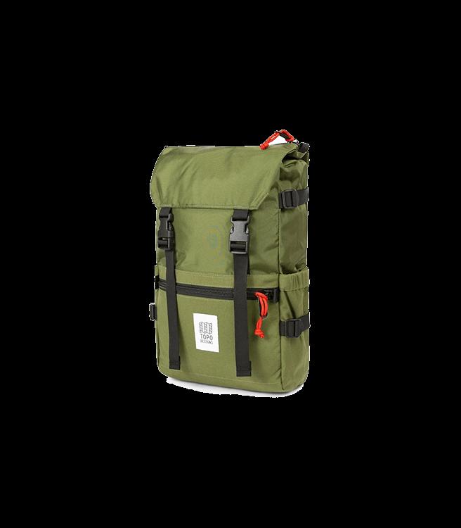 Topo Design Rover Pack Classic - Olive