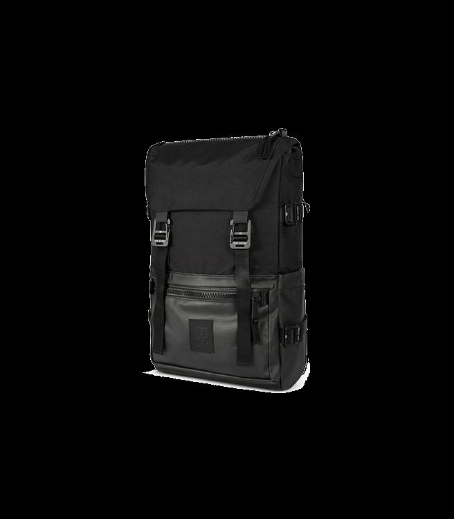 Topo Design Rover Pack Premium - Premium Black