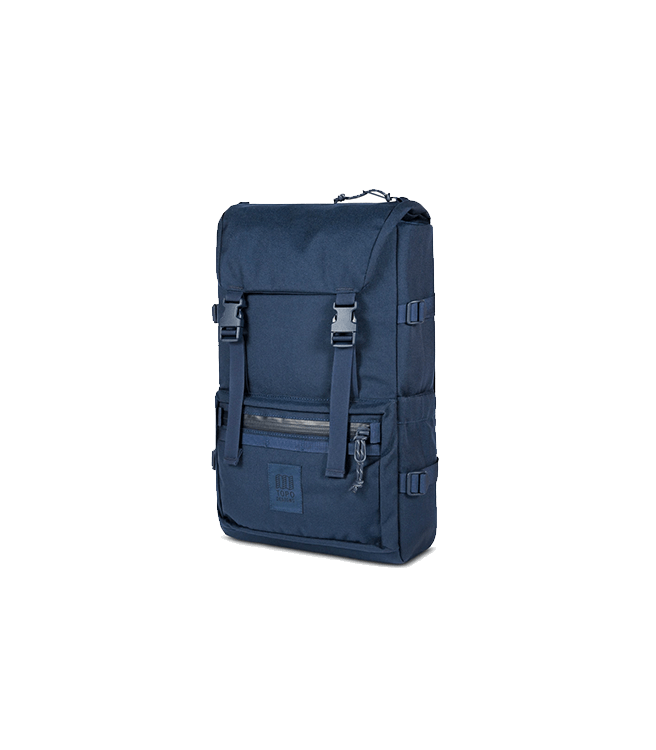 Topo Design Rover Pack Tech - Navy