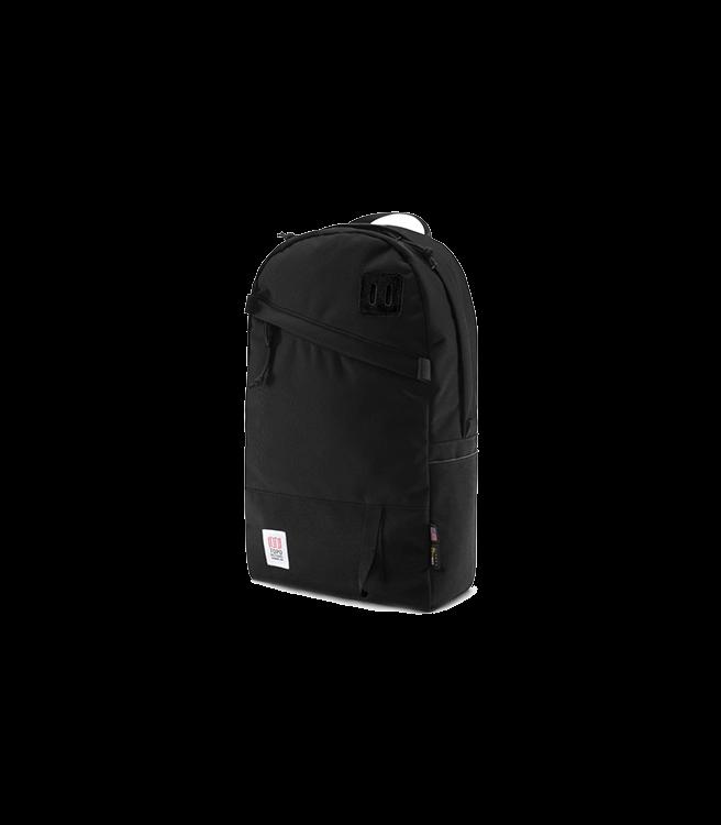 Topo Design Daypack - Black